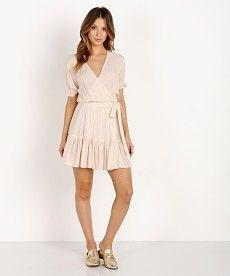 812ac277d6 Faithfull the Brand Liza Dress Jardin Print FF838-JDP - Free Shipping at Largo  Drive