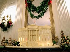 The White House at Christmas: A timeless tradition - CBS News