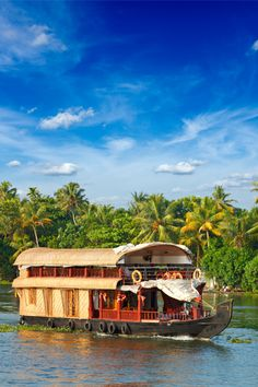India's welcoming southwest has never been so accessible. Visit Kerala.