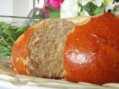 La Pinza a delicious sweet breakfast bread of Trieste