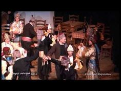 Folk Dance, Greek, Traditional, Asia, Youtube, Clothes, Outfits, Clothing, Kleding
