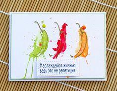 Блог Юлианны Негинской