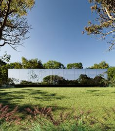THE MIRROR HOUSE on Behance