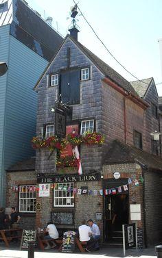 brighton pubs in england photos - Google Search