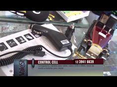 Control Cell - Vale Shop - Adezílio Andrades - (Programa 239)