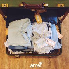 Chegando NOVIDADES lindas, diretamente da JEANSlandy da @loja_amei ❤️✨ Blusas-Shorts-Macaquinho-Calças. AmandoOoo... #lojaamei #muitoamor #novidades #jeans #blusa #calça #moda #shorts