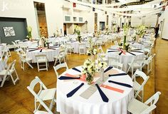 Foundry Art Centre - #Cheap and lovely #wedding #reception venue in St. Louis, #MO. Rates range from $500-$3500 for rental fees, and approved caterers are extremely reasonable, as well. (Russo's charges from $10/pp for breakfast and $25/pp for a dinner buffet, for instance.) #stlouis
