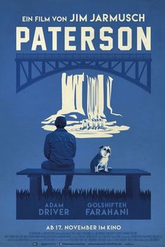 Watch Paterson Full Movie Streaming HD