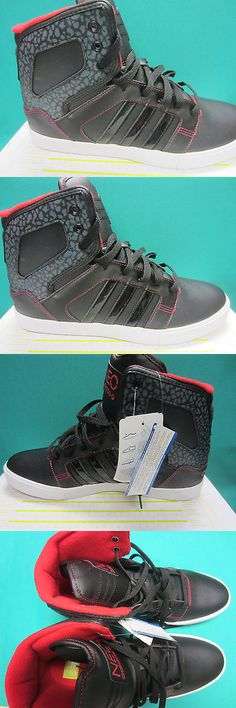 Men 158971: New Adidas Bbneo Hi Top Mens Athletic Basketball Size 11 Shoes Sneakers F38894 BUY IT NOW ONLY: $44.99