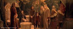 the council of elrond - Cerca con Google