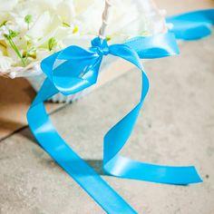 Ein wunderschönes Farbkonzept für Brautpaare, die ihre Hochzeit unter dem Motto Atlantis gestalten möchten.