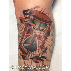 1000 images about hourglass tattoos on pinterest for Jim sylvia unbreakable tattoo