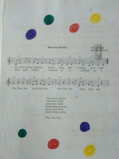 Kids Songs, Notes, Journal, Education, Musica, Computer File, Children Songs, Report Cards, Teaching