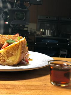 My Favorite Food, Favorite Recipes, My Favorite Things, Strawberry French Toast, Test Kitchen, Breakfast Recipes, Florida, Eat, The Florida