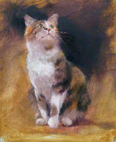 Andrea Orr Clague... | Kai Fine Art