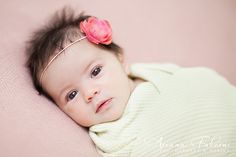 8 Tips for Newborn Shoots with Fussy Babies