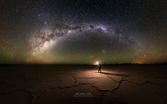 The Dying Earth (2) by Michael Goh on 500px