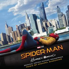 Spider-Man Homecoming. Original Motion Picture Soundtrack. Stream it from Naxos Music Library. Available from your Online Library.