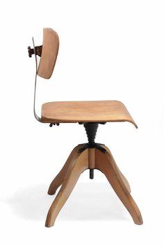 BOMBENSTABIL Architect chair