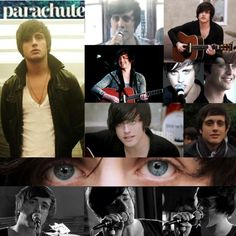 Will Anderson of Parachute ❤❤❤❤❤❤❤❤