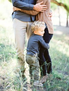 Gibbs Family / Southern California Fine Art Film Family Session / Michelle Boyd Photography