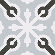 1900: Llagostera Gris - 20x20cm. | Pavimento - Gres | VIVES Azulejos y Gres S.A.