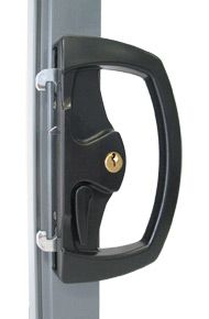 Sliding Patio Door Lock