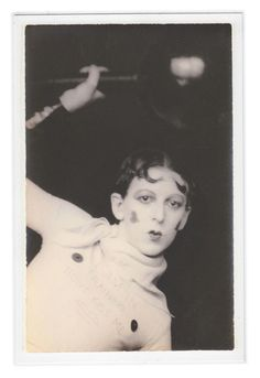 """Untitled,"" by Claude Cahun and Marcel Moore, circa Credit: Estate of Claude Cahun, via San Francisco Museum of Modern Art. Overlooked No More: Claude Cahun, Whose Photographs Explored Gender and Sexuality - The New York Times Anita Berber, Jewish Museum, San Francisco Museums, Visual Aesthetics, History Of Photography, Museum Of Modern Art, French Artists, Marcel, Art History"