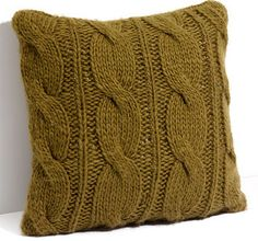 ShopStyle: Nordstrom at Home Cable Knit Pillow