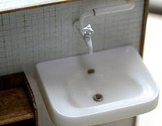 Tutorial sink