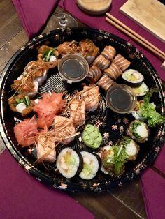 Tempura Sushi, Acai Bowl, Cheese, Breakfast, Food, Acai Berry Bowl, Morning Coffee, Meals, Yemek