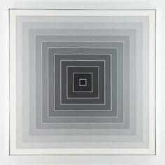 "topcat77: "" Untitled,1967 Frank Stella """