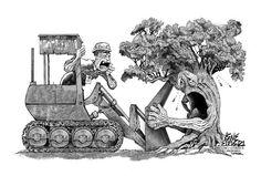 editorial cartooning - Google Search