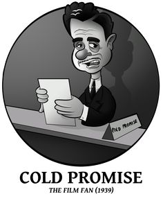 1939 - Cold Promise by BoscoloAndrea