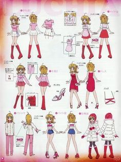 Luchia's outfits part 3 photo booklet02.jpg