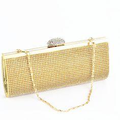 Diamond Women Evening Bags Women Messenger Bag Chain Crossbody Bag Women Vintage Clutch Bag Ladies Purse  longchampagn bag