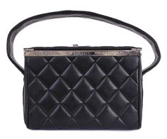 65d302290ba Chanel Black Lambskin Shopping Tote Bag With Golden Ball  handbags ...