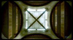Exeter Library 01 - Alex Roman