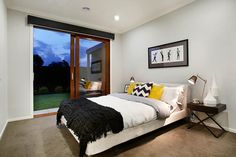 Bedroom Designs & Ideas | Metricon