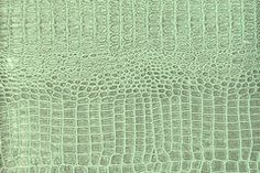 Crocodile skin pattern Royalty Free Stock Photos