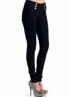 GoJane Skinny Jeans