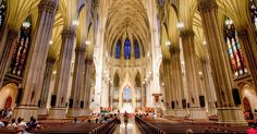 St. Patrick's Cathedral | Manhattan, New York City