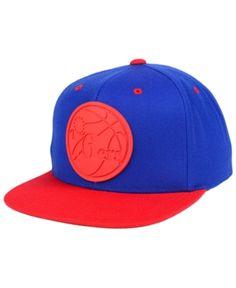 best website b7e46 458fb Mitchell   Ness Philadelphia 76ers Rubber Weld Snapback Cap   Reviews -  Sports Fan Shop By Lids - Men - Macy s