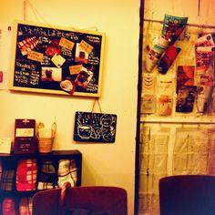 CAFE @下北沢