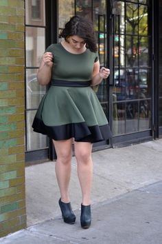 Boot ilicious: The best boots for your body shape  | sole mates feature fashion daily curvy  picture