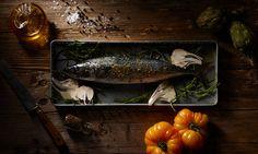 Kai Stiepel - Food & Drink Photography + Motion Spotlight Nov 2016 magazine - Production Paradise