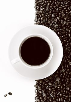 """My favorite coffee in the morning is the one where my coworkers don't talk to me while I drink it."" -Unknown"