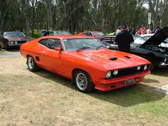 XB Falcon GT Coupe..Re-Pin..Brought to you by #HouseofInsurance in #EugeneOregon