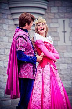 I most definitely work as Disney Performer someday.