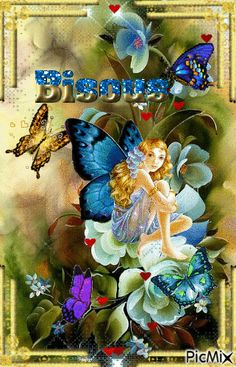 Butterfly Fairy, Painting, Author, Painting Art, Paintings, Painted Canvas, Drawings